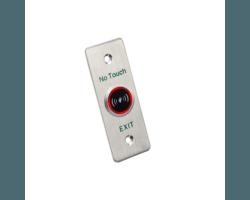 Hikvision DS-K7P04 Exit Button