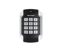 Hikvision DS-K1104MK Mifare card reader (with keypad)