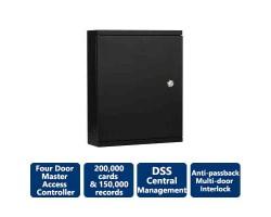 Four Door Master Access Controller