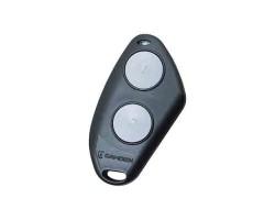 Camden Two button recessed key FOB CM-TXLF-2LP)