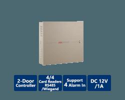 DS-K2602 Hikvision 2-Door Controller