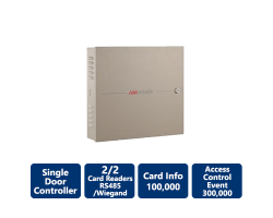 DS-K2601 Hikvision Single-Door Access Controller