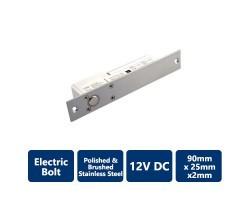 Hikvision DS-K4T100 Electric Bolt