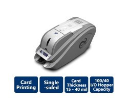 IDP Smart-50 Smart ID Card printing