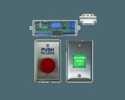 Camden CX-WC11 Restroom Control Kits (Default)