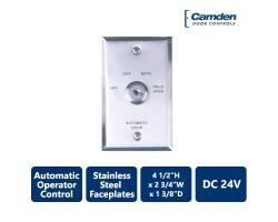 Camden CM-180 AUTOMATIC DOOR KEY SWITCHES