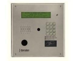 Camden CV-TAC400B Telephone Entry System