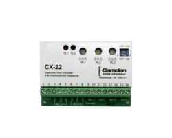 Camden CX-22 Dual Function Relay