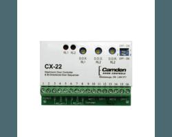 Camden CX-22 Dual Function Relay