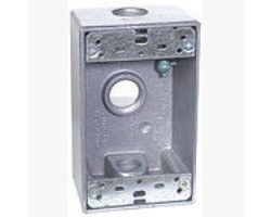 Camden CM-1200/10 Stainless Steel Faceplate For CM-1200
