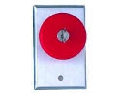 Camden CM-6050 Locking Push Buttons