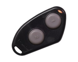 Camden CM-TXLF-2 Two-button key FOB
