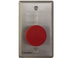 Camden CM-450R Mushroom Push button