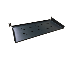 Fixed Shelf Rack Plate for Wall Mount Cabinet