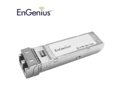 EnGenius SFP2185-05 1.25G Ethernet Transceiver, Multi-Mode Fiber, SFP type, 850nm