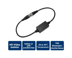 HD Video Isolator