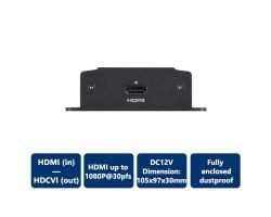 HDMI-HDCVI Converter