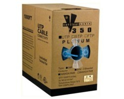 CAT5E, FT6, Blue