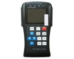 "CCTV Tester, 2.8"" LCD"
