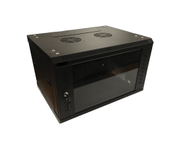 Wall Mounted Server Cabinet 9U WxDxH(620x470x520)