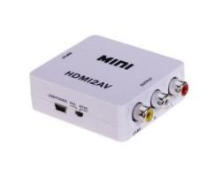 Video Converter HDMI-AV M610