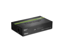 Trendnet 5-Port GigabitT GreenNet Switch