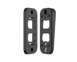 Angled Mounting Brackets designed for wifi doorbell DB-A1