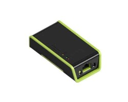 RS232 Serial Device To IP Convertor
