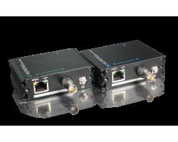 Ethernet PoE Extender