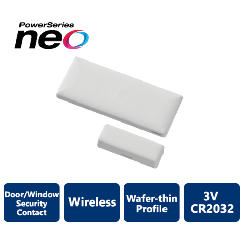 DSC-PG9975 Wireless PowerG Door & Window Security Contact