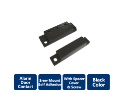 ALARM-BS-2031 Commercial Door Contact with terminals
