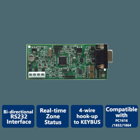 DSC-IT100 PowerSeries Integration Module