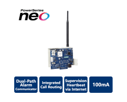 DSC-TL2803GE-CDN Internet and HSPA Dual-Path Alarm Communicator