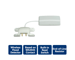 DSC-WS4985 Wireless Flood Detector
