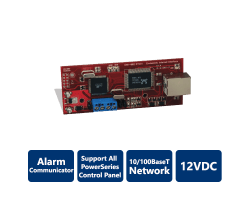 DSC-TL150 T-LINK™ Residential IP Alarm Communicator
