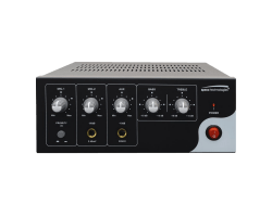 Speco PVL30A 30W Power Amplifier