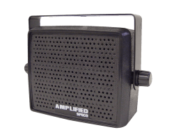 Speco AES4 10W Amplified Deluxe Professional