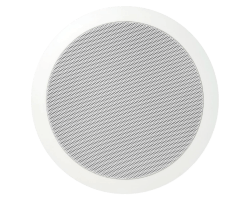 """Speco SPG66T 6"""" Speaker Grill Combo"""