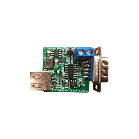 DSC-IT100 Accessory Connector