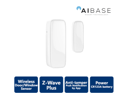 AiBase Smart Home Door/Window Sensor