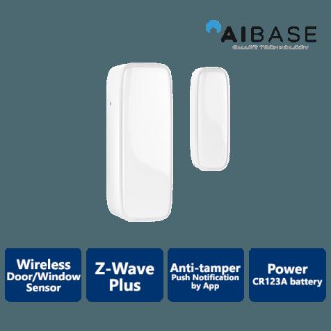 AiBase Smart Home Door/Window Sensor