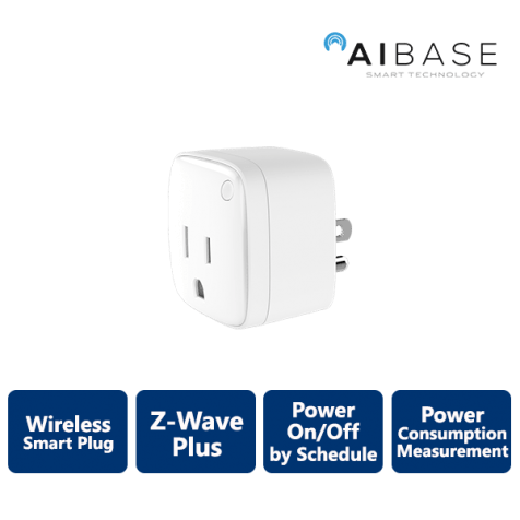 AiBase Smart Home Smart Plug