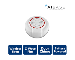 AiBase Smart Home Siren (Door Chime)