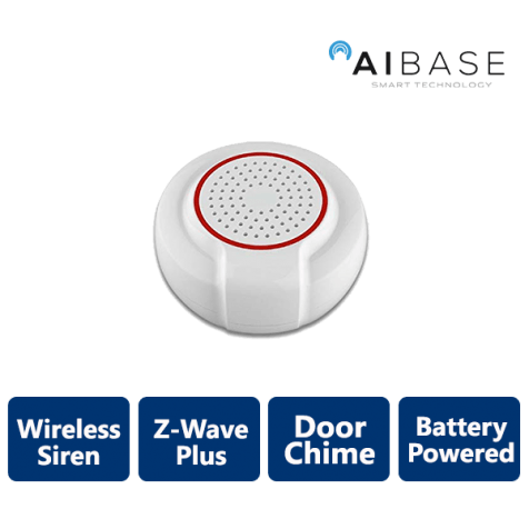 AiBase Smart Home Siren (Door Chime)