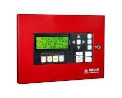 Mircom BB-1001S Semi-Flush Stainless Steel Enclosure for RAM-1016/RAM-1016TZ