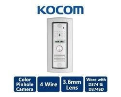 KOCOM KC-MC20 Video Intercom