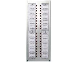 Mircom EC-240A Central Monitoring Panel