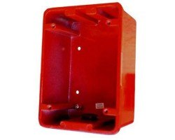 Mircom BB-700WP weather proof backbox