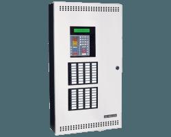 Mircom FX-351-LDW intelligent fire alarm system: