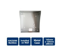 Surface Mounted Box for VDP-DH-HAC9200